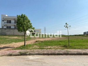 Bahria Enclave Sector A 10 Marla Possession Able Beautiful And Prime Location Solid Plot Available In Reasonable Demand