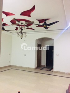 2700  Square Feet House In Johar Town Is Best Option