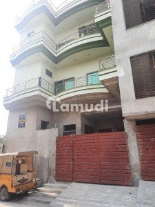 1125  Square Feet Upper Portion Is Available For Rent In Jalil Town