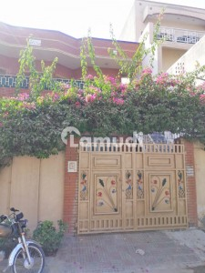 Upper Portion Of 2250  Square Feet For Rent In Jalil Town