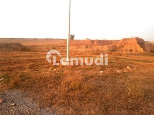 10 Marla Plot For Sale In Bahria Town Rawalpindi