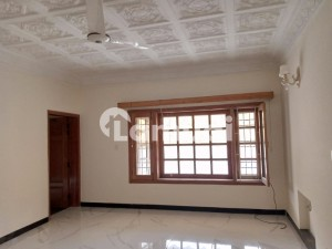 Brand New 3 Bedroom Upper Portion Available For Rent In F-10