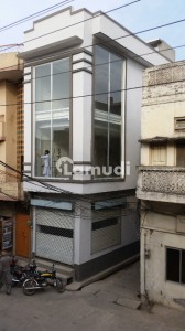 Multi Storey Building For Rent