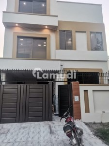 5 Marla House For Rent In Citi Housing