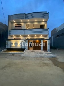 House For Sale In New Lyari Cooperative Housing Society Gulshan E Ismail Sector 15a