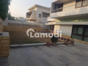 4950  Square Feet House Ideally Situated In D.H.A