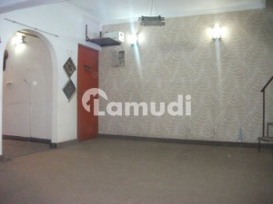 1250 Square Feet Flat Situated In GulshanEIqbal Town For Sale