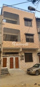 MBCH SOCIETY KORANGI CROSSING WEST OPEN HOUSE FOR SALE  GROUND PLUS 2 UNIT