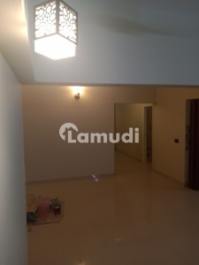 1800 Sq Fts Flat Available For Rent At Main Shaheed E Millat Road