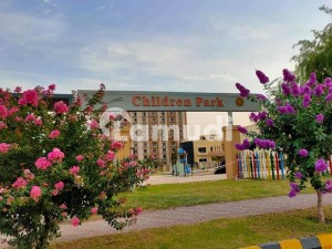 Prime Location 1 Kanal Plot For Sale In Bahria Enclave Islamabad Sector A