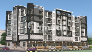Lower Ground Shop On Easy Installment In Faisal Hills