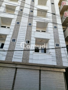 400 Square Feet Shop In Manzoor Colony Is Available