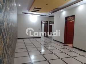 Investor Deal Brand New Prime Location Vip 1 Floor Portion For Sale In Gulistan E Jouhar Block 3