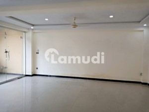 Brand New Shop Available For Rent At Reasonable Price