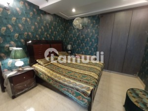 1 Bed Furnished Brand New Apartment Is Available For Sale In Bahria Town Lahore