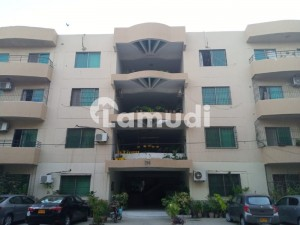 Apartment For Sale Askari IV Karachi
