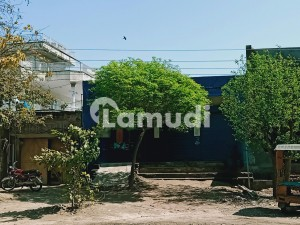 Building Sized 7 Marla Is Available For Sale In Bhimber Road