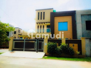 5.5 Marla Residential Plot In Roshaan Homes Is Available