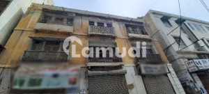 4734  Square Feet Building In Saddar Town