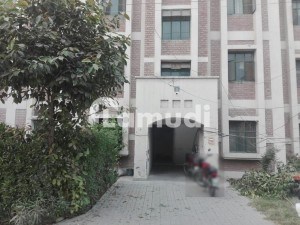 Flat In Labor Colony For Rent