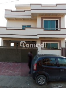 1575  Square Feet Spacious House Is Available In Fechs For Rent
