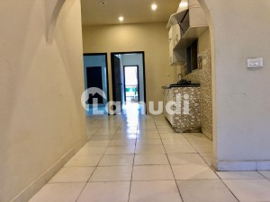Dha Defence Flat For Sale Sized 1150  Square Feet