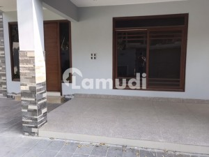 House Sized 4050 Square Feet Is Available For Rent In North Nazimabad