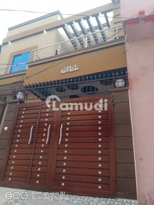 House Of 1125  Square Feet In Lahore Road For Sale