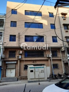 Building Available For Sale