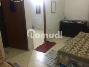 2 Rooms Flat For Rent In Punjab Colony Chandio Village Clifton