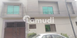 10 Marla Upper Portion Available For Rent In Saeed Colony