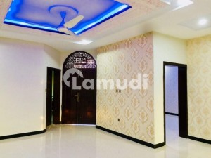 2 Beds Ground Portion For Rent Sector 4 Gulshan Abad