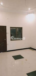 240 Sq  Yard Ground Floor Portion For Rent