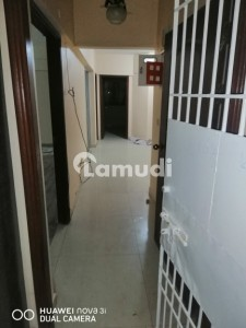 Two Bedrooms Flat Available For Rent