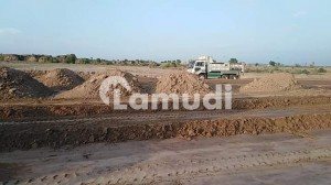 8 Kanal Land For Sale Rose Block On Hot Location