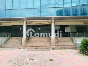Ground Floor Shop Behind Olympus Mall In Paris Plaza F11 Markaz For Rent