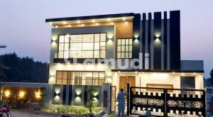 1 Kanal Brand New House Is Available For Sale In Citi Housing Gujranwala