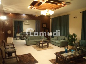 24 Marla Renovated House In Cantt Cavalry