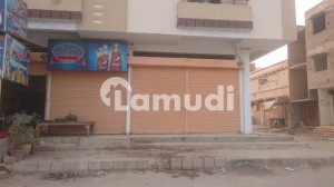Commercial Shops Available For Sale In Surjani Town Sector 7a Good Location