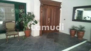 Beautiful House For Rent Sector G-6