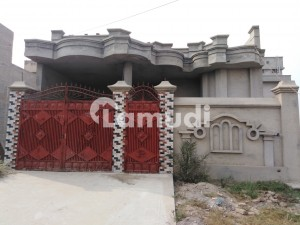 Lower Portion In Government Employees Cooperative Housing Society For Sale