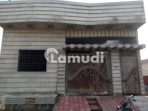 House For Sale In Abdullah Garden Phase 5