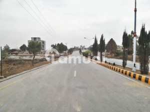 311 Sq Yds Plot For Sale In Street No 45 Block C Gulshan E Sehat E18 Islamabad