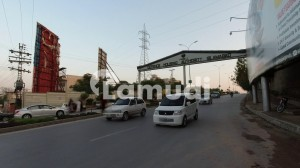 1 Kanal Spacious Residential Plot Available In DHA Defence For Sale