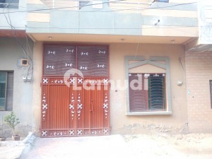Ideally Located House For Rent In Lahore Medical Housing Society Available