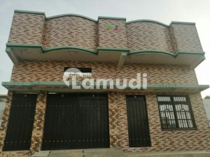Brand New House For Sale In Shalimar Town Phase 1