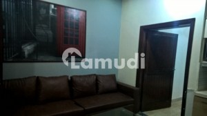 Heights 1 bed Room Furnished Flat For Rent
