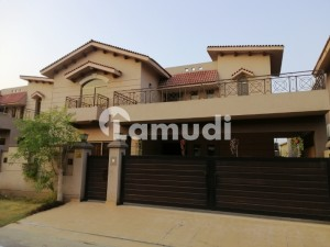 5 Beds Brig House Sized 1 Kanal For Sale In Sector F