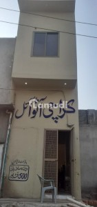 1884  Square Feet Building Is Available In Khiali