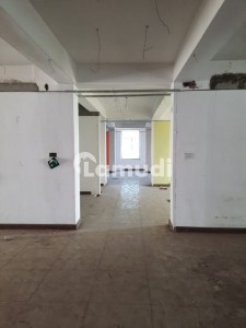 8000 Square Feet Office In Central Blue Area For Rent